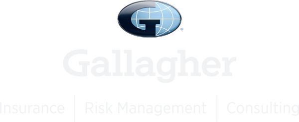 Gallagher logo (vertical)